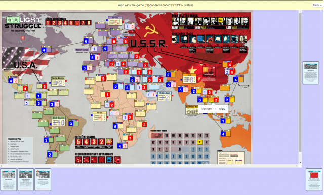Скриншот из Twillight Struggle