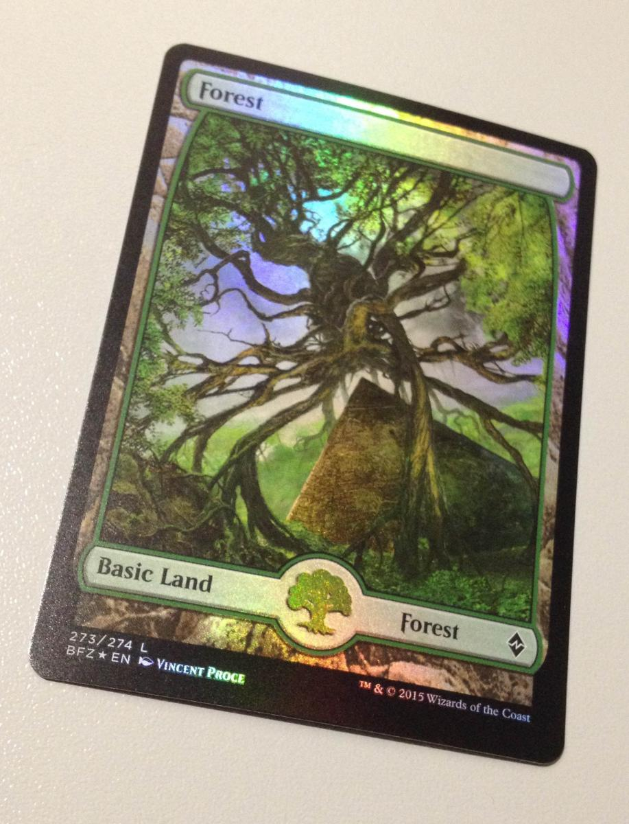 Forest BFZ 273