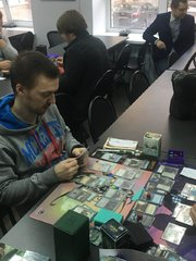 TOPDeck Legacy Open #03