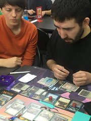 TOPDeck Legacy Open #04