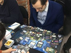 TOPDeck Legacy Open #11