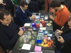 TOPDeck Legacy Open #14