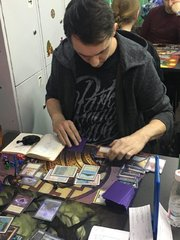 TOPDeck Legacy Open #17