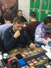 TOPDeck Legacy Open #18