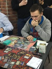 TOPDeck Legacy Open #19