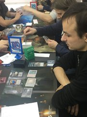 TOPDeck Legacy Open #21