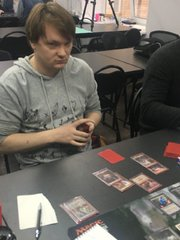 TOPDeck Legacy Open #22
