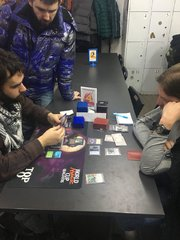 TOPDeck Legacy Open #24