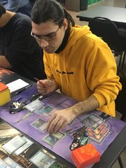 TOPDeck Legacy Open #28