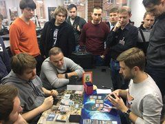 TOPDeck Legacy Open #30