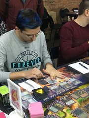 TOPDeck Legacy Open #33