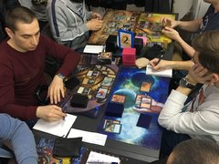 TOPDeck Legacy Open #38