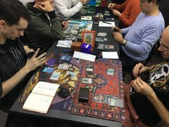 TOPDeck Legacy Open #39