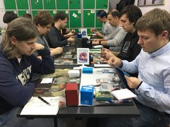 TOPDeck Legacy Open #40