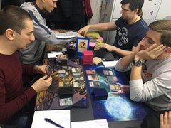 TOPDeck Legacy Open #42