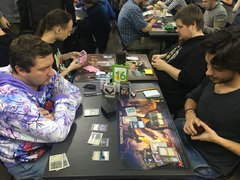 TOPDeck Legacy Open #43