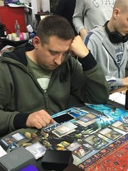 TOPDeck Legacy Open #46