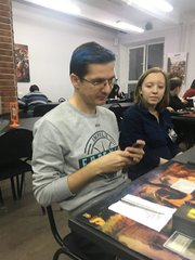 TOPDeck Legacy Open #57