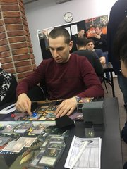 TOPDeck Legacy Open #58