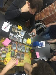 TOPDeck Legacy Open #66