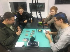 TOPDeck Legacy Open #69