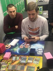 TOPDeck Legacy Open #72