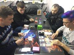 Чемпионат России по Legacy 2018 №71