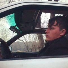Алексей Князь