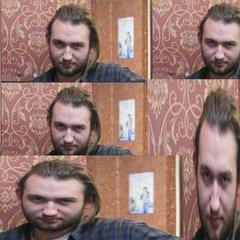 Ларионов Илья