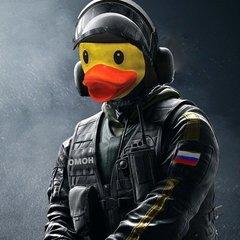 DuckThePolice